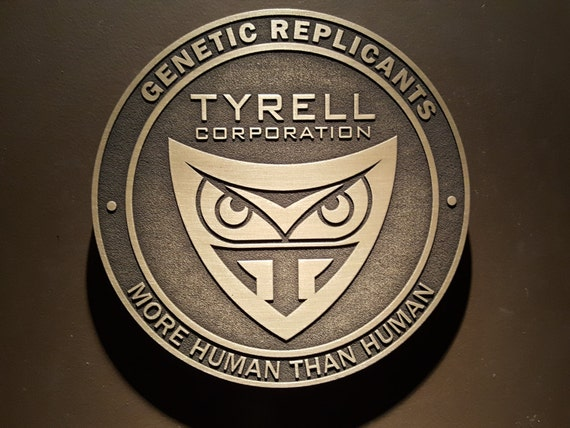 Image result for tyrell corporation