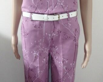 Women's overalls