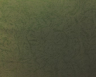 Pearle Olive Metallic Shimmer Fabric - Timeless Treasures Cotton Quilting Fabric by the Yard - CM8161 - listing is for 1 Yard - DLP