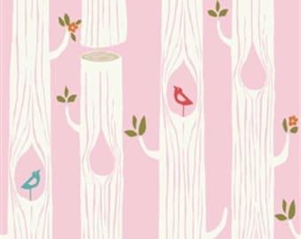 Birch Fabrics Tree Stripes