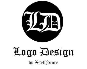 Custom Logo Design, Logo Design, Redesign, Branding, Customisation