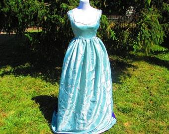 Custom Gown, wedding dress, bridesmaids dress, wedding gown, couture gown, alternative wedding, goth wedding, princess dress