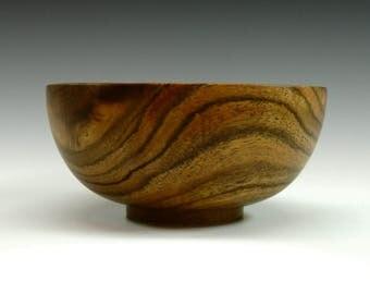 Bocote Rice Bowl #1748