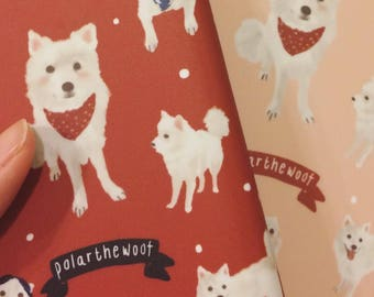 Customize Your Dog Phone Case!
