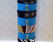 REDUCED TO CLEAR! Easy Peasy Yoga Mat Bands