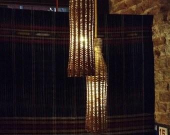 Bamboo lamp | Indonesia