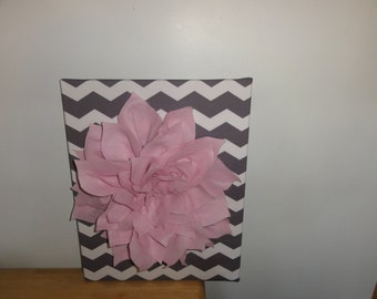 Chevron Wall Hangings
