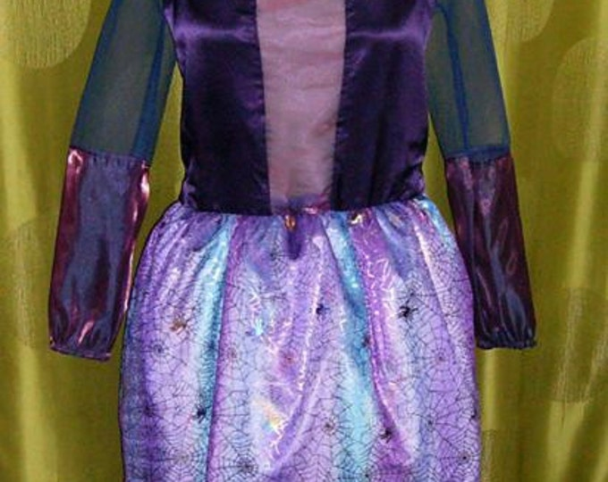Witch Costume, Carnival costume, Womens clothing, witch dress, Costumes, Girl dress costume, Halloween