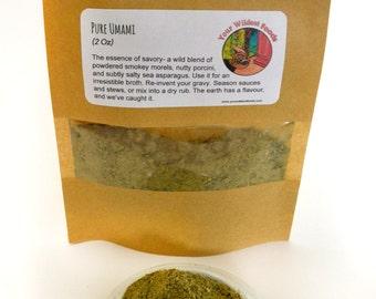 Pure Umami Powder Blend (2 Oz)