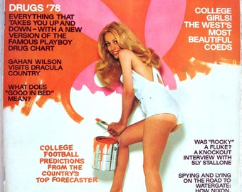 PLAYBOY September 1978 Looks like it's new! FREE SHIPPING