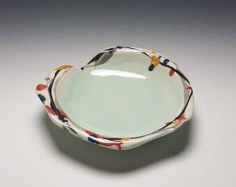 Handmade ceramic bowl by Potteryi