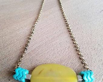 Turks Necklace (#88)