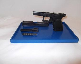 Glock Handgun Display or Work Stand - Summer Special
