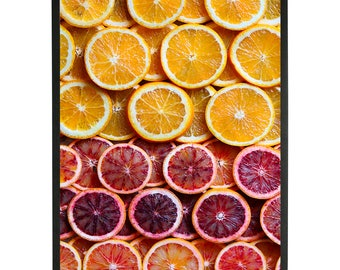 Food Photography, Kitchen printable Art, Food Art print ,blood orange,oranges print,food print,citrus Instant Download,Digital Photo