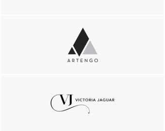 Custom Logo Design, Custom Logo, Logo Branding, Graphic Design Logo Package, Business Logo, OOAK Logo, Custom Branding, Custom Order Logo