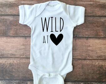 Wild at Heart Bodysuit