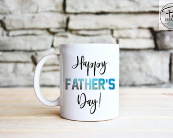 Father's Day Mug - Gift for Him - Father's Day - Funny Mug - For Dad - Gift from Son - Gift from Daughter - Father - Dad Mug - Dad coffee