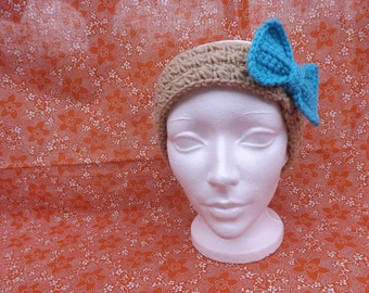 Amelia Adult Headband
