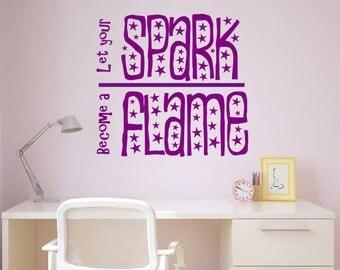 Wall Decor Girls Room girls room decor | etsy