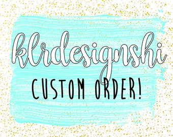 Custom Vinyl Decal Etsy - Custom vinyl decals etsy