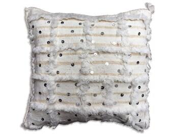 Boho pillow cover. Moroccan pillow. Vintage cushion cover. Boho pillow. Moroccan decor. vintage decor pillows Moroccan style. Vintage pillow