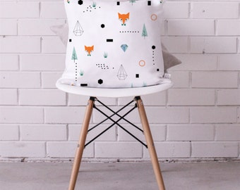 Cushion Cover • Kitchi Kids