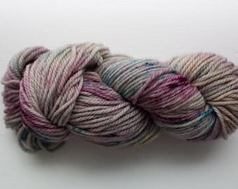 SALE: Mudd Puddle Cafe {Worsted Weight} Superwash Merino Wool Yarn