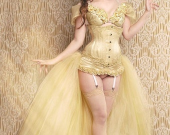 Belle (Beauty and the Beast)  Costume