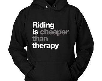 Horse Hoodie / Horse Riding / Gift for Horse Lover / Equestrian Gift / Horse Clothing / Horse Shirt / Horse Clothes / Horse Gift / Apparel