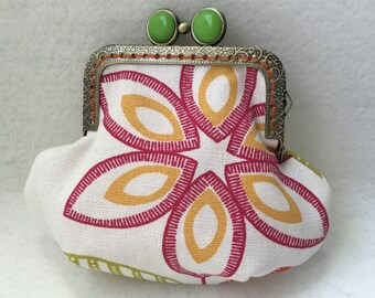 Cotton fabric - Ref. PM06 wallet
