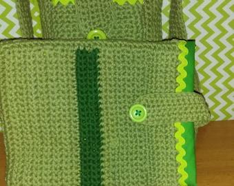 Crochet Purse  Set