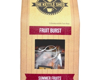Fruit Burst Tea