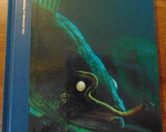 Walleye , 1983 , Dick Sternberg , Hunting & Fishing Library  , OOP