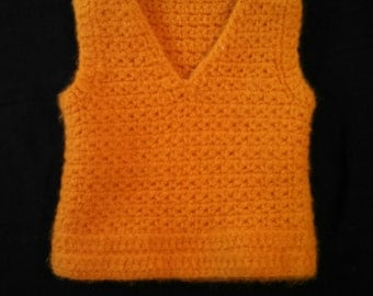baby vest, sleeveless vest, 3 month baby clothes