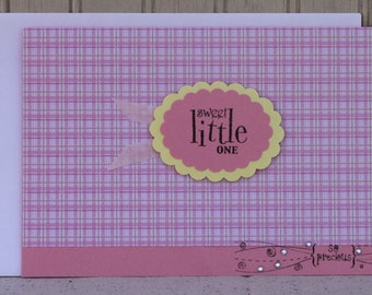 Baby Congratulations Card; Baby Congrats Card; Congratulations Card; Shower Card; Congratulations Girl; Congratulations Boy; Greeting Card