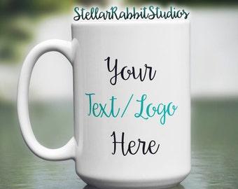 Personalized Custom Mug, Custom Coffee Mug, Christmas Mug, Custom Mug, Personalized Mug, Funny Mug, Unique Mug, Photo Mug