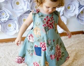 Leslie Reversible Dress