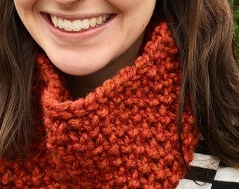 March Cowl