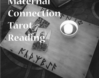 Maternal Connection Reading