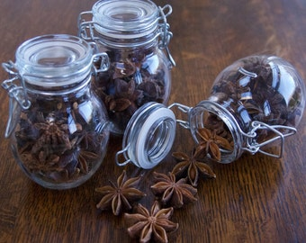 Star Anise Gift Jar