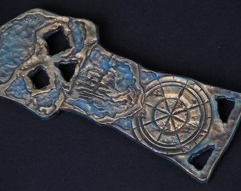 Key bones of The Goonies