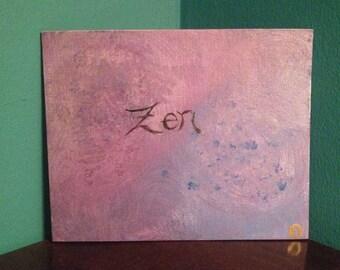 ZEN - In the Heavens