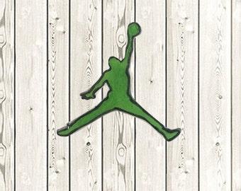 Air Jordan Lapel Pin