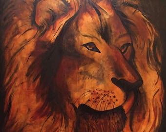 CANVAS - The Lion & the Lamb (Part 1)