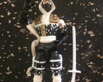 G.I. Joe - Storm Shadow Ninja Force Figure  by Hasbro