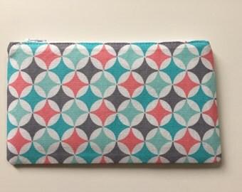 zipper pouch/organizer/pencil case