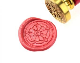 Sakura Wax Seal Stamp/Wax sealing kit /