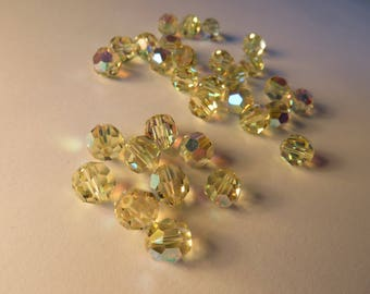 12 x art 5000 col JONQUIL AURORE BOREALE - 7 mm