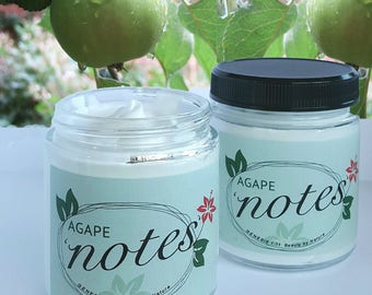 Raining Apples Body Balm