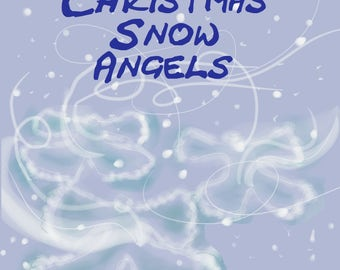 Christmas Snow Angels